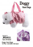 Doggy Hand Bags Wholesale
