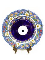5757 Wholesale Evil Eye Home Accessory Two Color Mixed