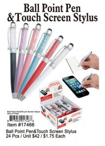 Pen And Touch Screen Stylus Wholesale