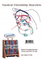 Nautical Friendship Bracelets wholesale