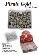 Pirate Gold Collections Wholesale