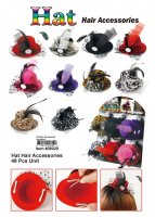 Wholesale Hat Hair Accessories