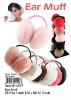 Ear Muffs Wholesale