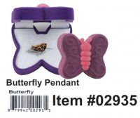 Cuties Butterfly Pendant Wholesale