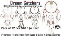 Dream Catcher #24 Wholesale