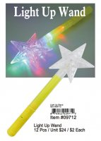 Lightup Wands Wholesale