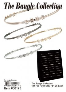 Bangle Collection Wholesale