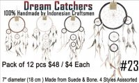 Dream Catcher #23 Wholesale