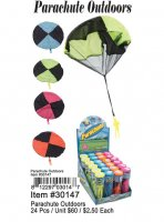 Parachute Outdoors Wholesale