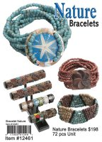 Wholesale Nature Bracelets