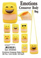 Emotions Crossover Bags Wholesale