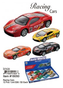 Racing Cars Wholesale
