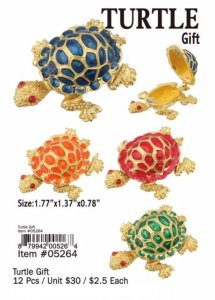 Turtle Gifts Wholesale