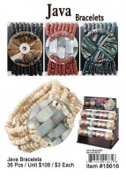 Java Bracelets Wholesale