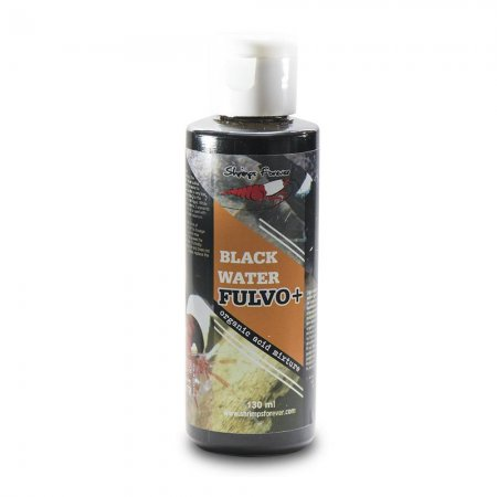 Additive - Black Water (Fulvic acid) from Shrimps Forever