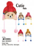 Cutie Hats Wholesale