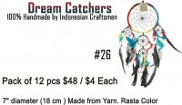 Dream Catcher #26 Wholesale