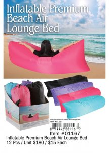 Lounge Beach Beds Wholesale