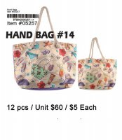Hand Bag #14 Wholesale