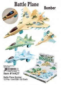 Battle Plane Bomber Wholesale