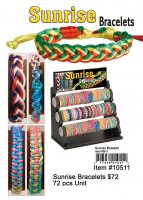 Sunrise Bracelets Wholesale