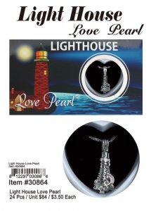 Light House Love Pearl Wholesale