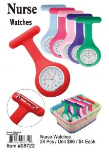Nurse Watches Wholesale