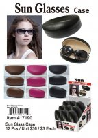 Sun Glass Cases Wholesale