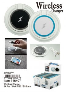 Wireless Charger Wholesale