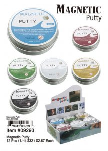 Magnetic Putty Wholesale