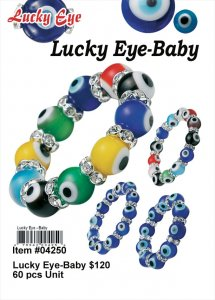 Lucky Eye for Baby Nazarlik