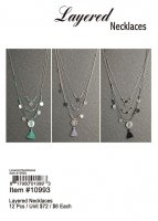 Layered Necklaces Wholesale