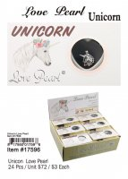 Love Pearl Unicorn Wholesale