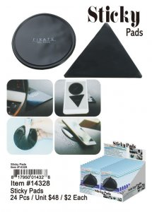 Sticky Pads Wholesale