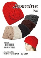 Jasmine Hats Wholesale