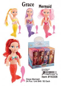 Grace Mermaid Wholesale