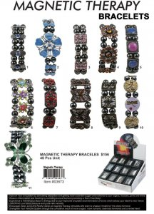 Wholesale Magnetic Therapy Bracelets