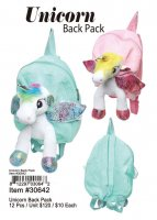 Unicorn Back Pack Wholesale