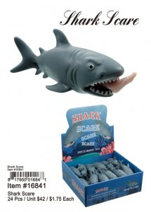 Shark Scare Wholesale