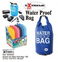 Water Proof Bag 10L Wholesale