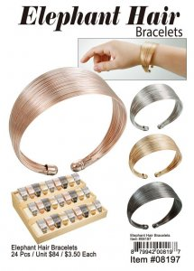 Elephant Hair Bracelets Wholesale