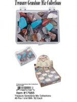 Treasure Gemstone Mix Collections Wholesale