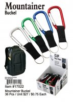 Mountainer Buckles Wholesale