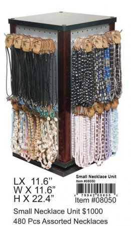 Wholesale Small Necklaces