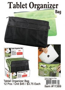 Tablet Organizer Bags Wholesale