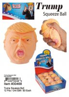 Trump Squeeze Ball Wholesale