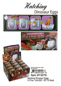 Hatching Dinosaur Eggs Wholesale