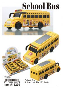School Bus Wholesale