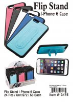 Flip Stand Iphone6 Cases Wholesale