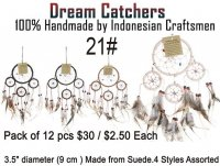 Dream Catcher #21 Wholesale